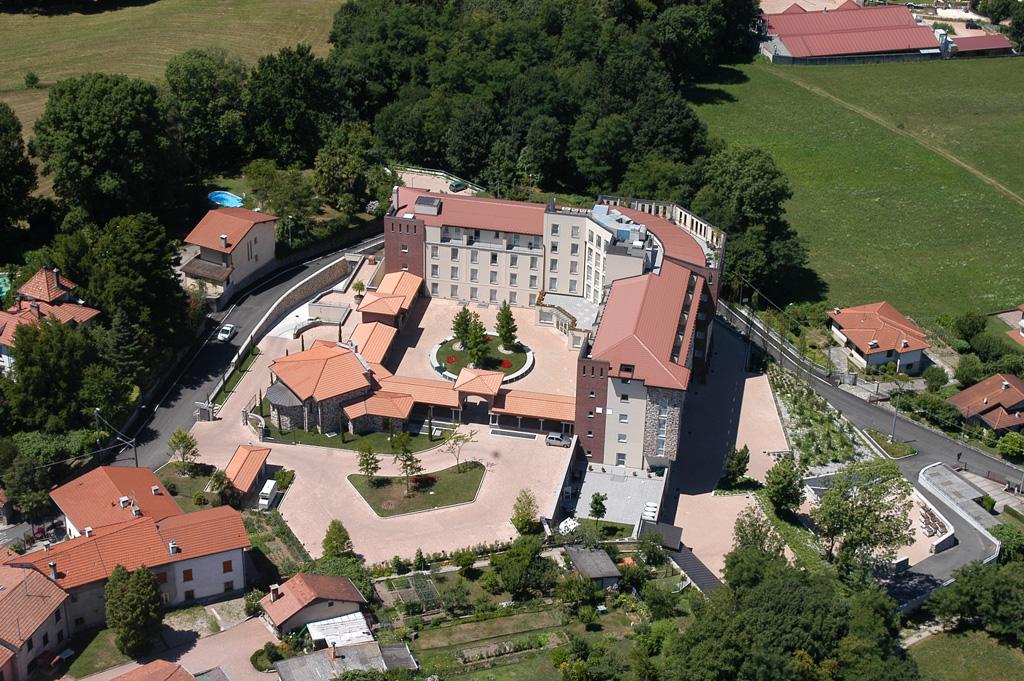 Fondazione Borghi - Ileana Moretti Architetto